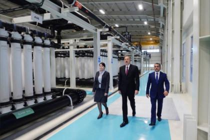 Інфільтраційний фонд Баку-Джейранбатан