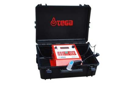 Tega New Design Red 4000-S EF Welding Machine